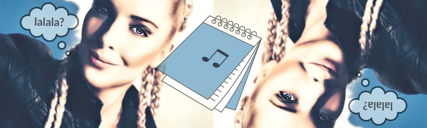 Skapa melodier om du inte kan göra melodier