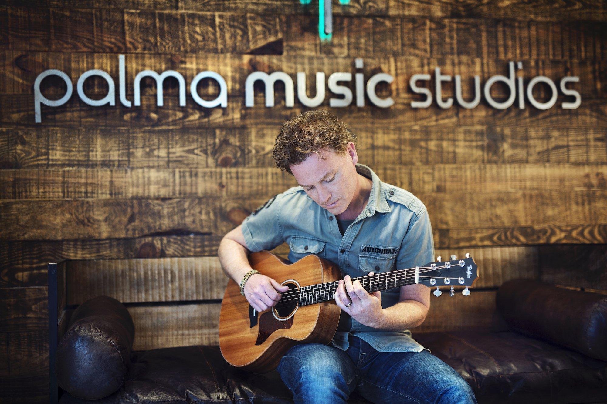 Palma Music Studios del1: Varför bygga en musikstudio på Mallorca?